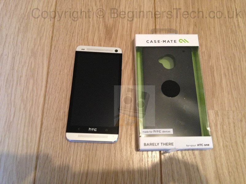 htc-one-and-package