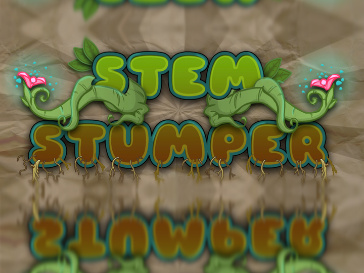 stem stumper logo