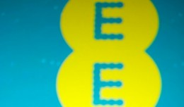 Launch of EE, the UK's first super fast 4G network