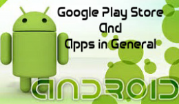 Google Play Store and Apps in General_300px