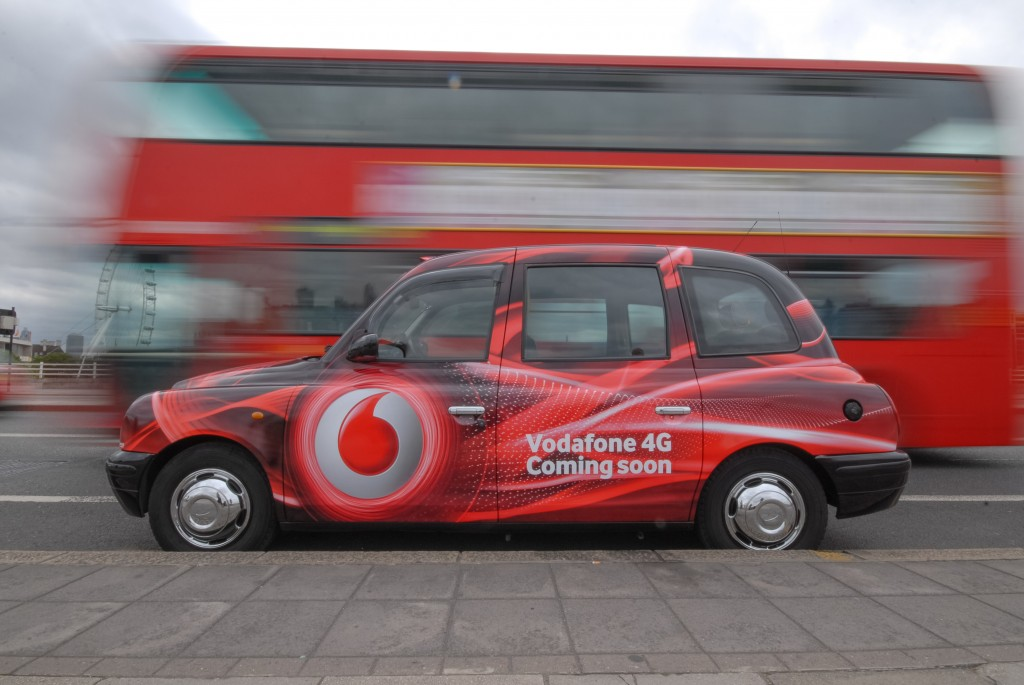 Vodafone Waterloo Bridge-0466