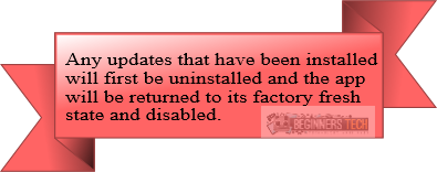 Disable_Info