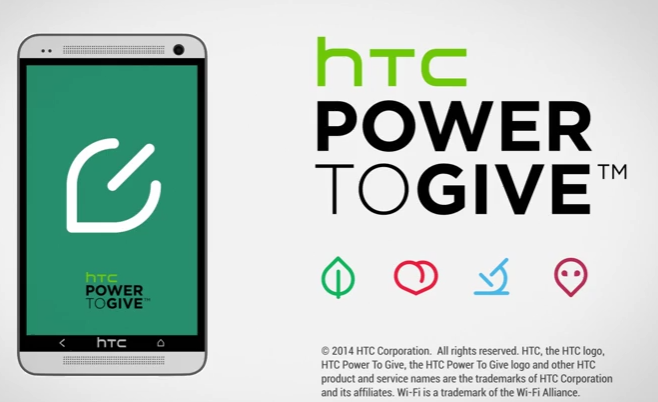 HTC Power To Give   Android Apps on Google Play (1)