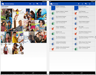 OneDrive  formerly SkyDrive    Android Apps on Google Play