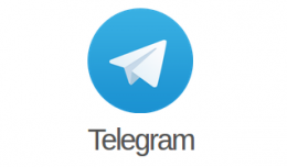 Telegram Messenger_LOGO