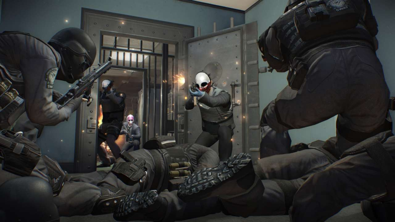 Free games announced for PlayStation Plus in May