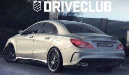 Driveclub Release Date Annouced Soon
