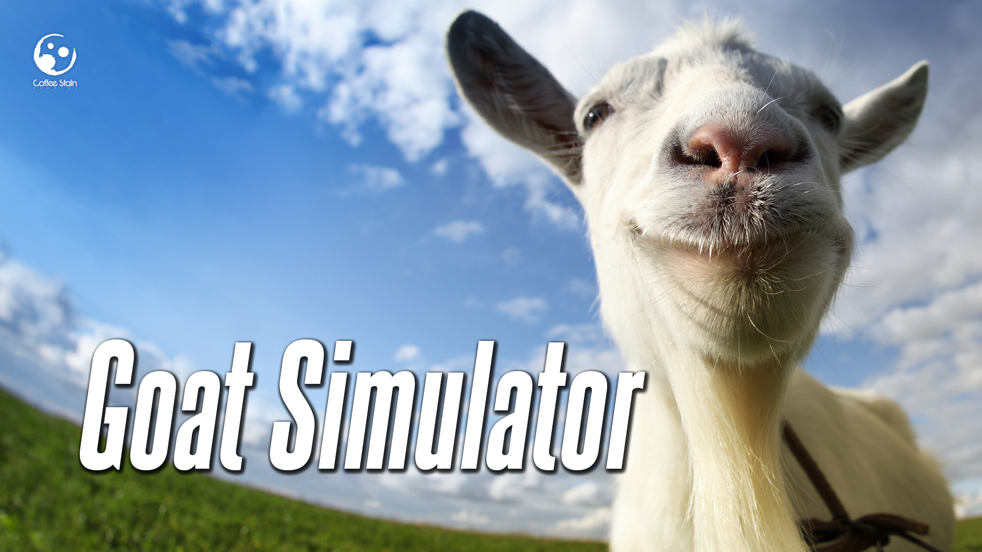 Publisher will release Goat Simulator as a boxed product in the UK