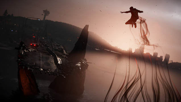 Infamous: Second Son Update Arrives Tomorrow, With Surprise Photo Mode