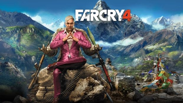 Far Cry 4 Announced, November Release Date