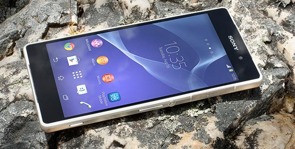 Sony Xperia Z2 deals and contract offers from Carphone Warehouse