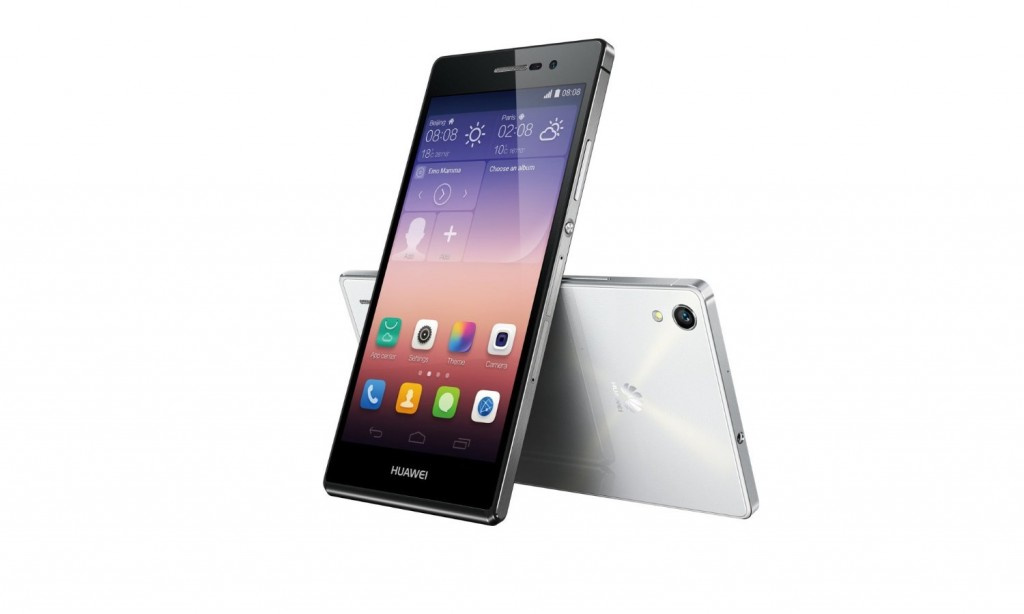 Huawei Ascend P7-2