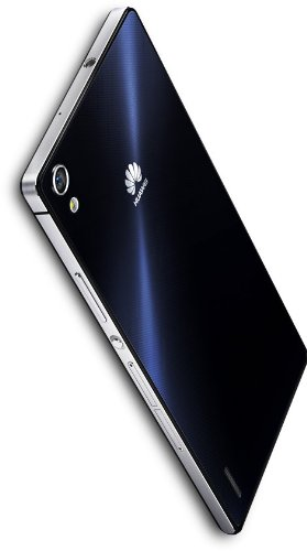 Huawei Ascend P7-back