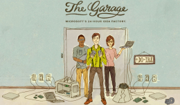 WelcomeGarage
