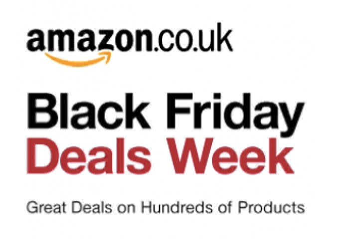 amazon uk black friday deals starts monday 24th