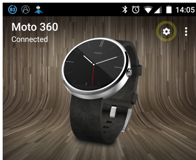 AndroidWear5