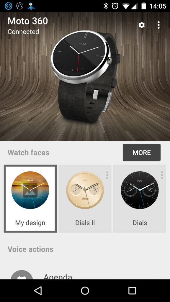 AndroidWear6