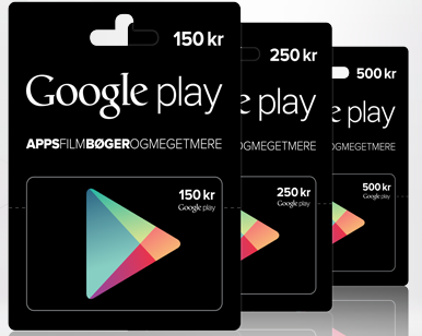 Google Play – Google_Kr
