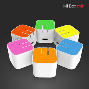 Mi Box mini-main