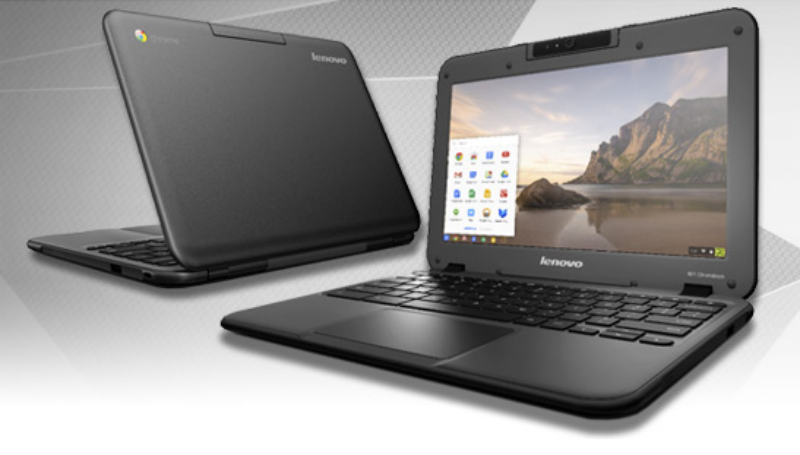 Lenovo Shows Off N21 Chromebook Beginnerstech
