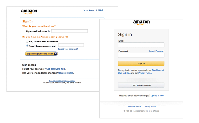 amazon-updates-their-login-screen