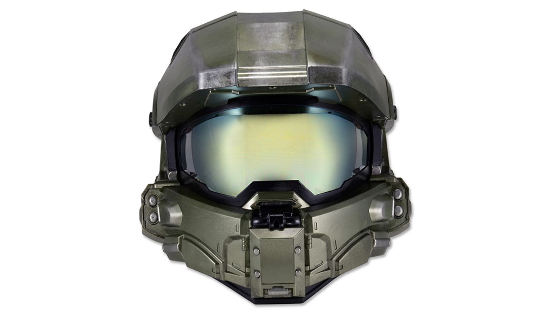 NECA bringing street legal Halo motorcycle helmet this ...