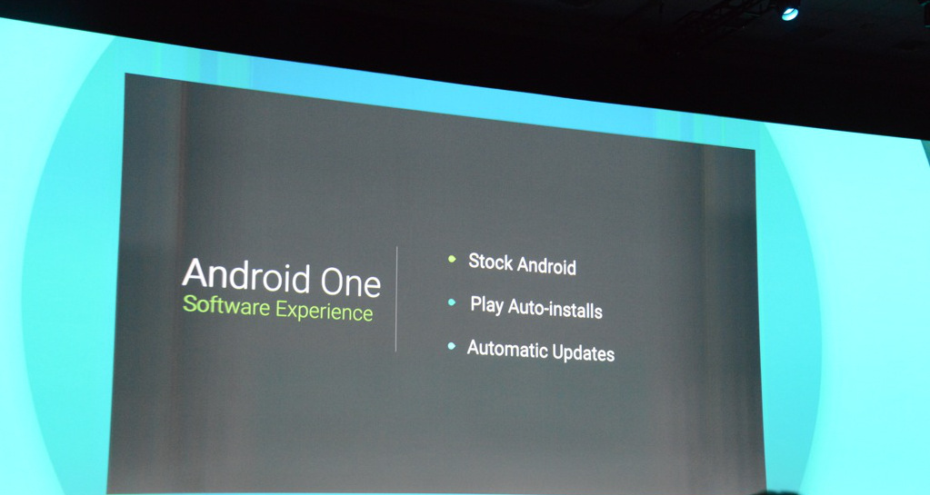 Android One CUT