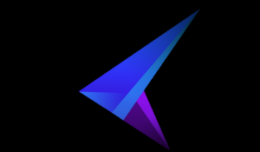Arrow Launcher Beta logo1a