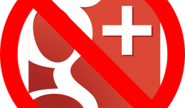 no more google plus