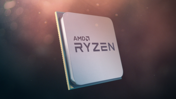 AMD Ryzen CPU_0